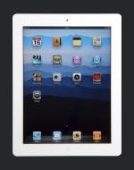 Hry a aplikace na iPad pro malé dítě