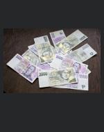 Euro půjčka - peníze na ruku