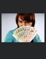 Okamžité půjčky - získejte peníze ihned