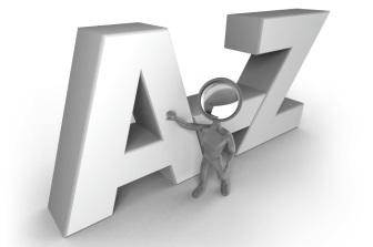 Hubnutí od A do Z