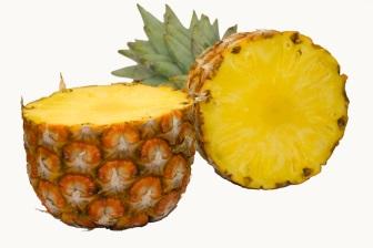 Tajemství štíhlé postavy modelek? Ananasová dieta!