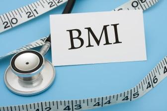 BMI  (Body Mass Index), index tělesné hmotnosti je statistické vyjádření nadváhy, podvýživy a optimální váhy. O vašem těle příliš mnoho nevypovídá.