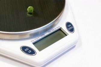 Jak zhubnout deset kilo za měsíc