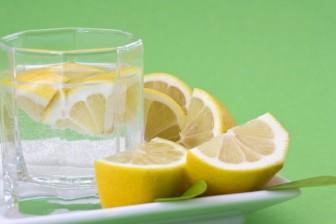 Citrónová čistící dieta - rychlá a intentzivní detoxikace organismu