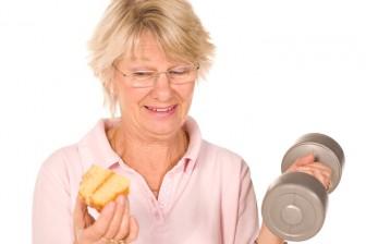 Hubnutí a dieta i pro diabetiky