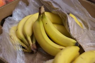 Banánová dieta: Jak zhubnout s banány