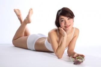 Jak zhubnout a mít postavu jako modelka?