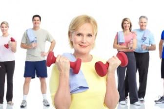 Jak zhubnout ruce: hubneme zdravě