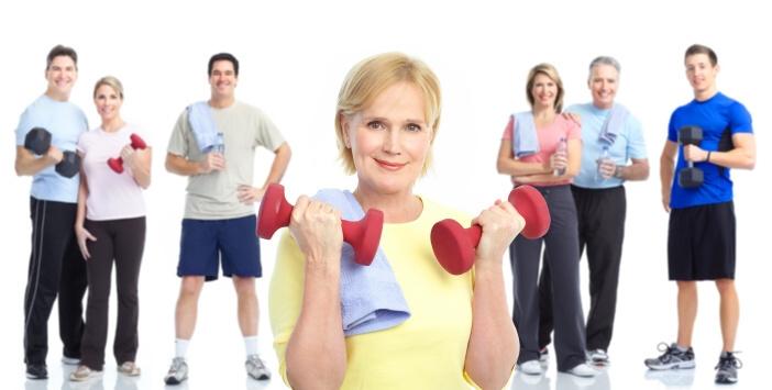 <span>Hubnutí bez cvičení? I to je možné, pravidelné cvičení vám to ale hodně usnadní.</span>