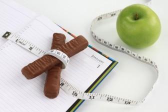 Kolik kalorií by mělo obsahovat vaše jídlo za celý den?