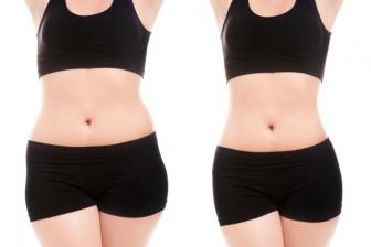 Návod jak zhubnout prsa