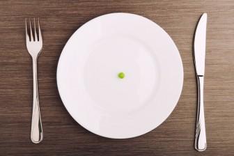 Hladová dieta? I tak se dá zhubnout, je to ale velmi náročné. Zkuste to jednodušeji.