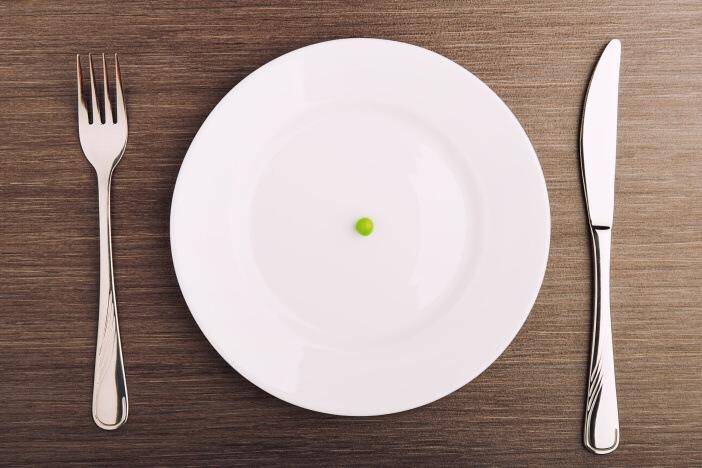 <span>Hladová dieta? I tak se dá zhubnout, je to ale velmi náročné. Zkuste to jednodušeji.</span>