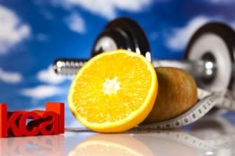 Bazální metabolismu, kalorie, kalorické tabulky