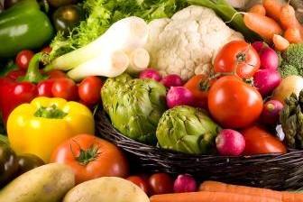 """Vegetariánství není ani tak """"dieta"""" jako spíše životní styl."""