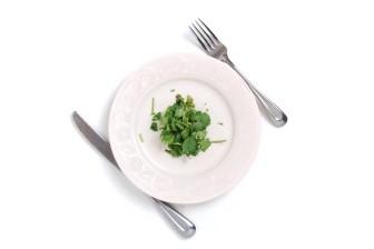 S detoxikací organismu vám může pomoci rukola, řeřicha, petržel nebo třeba citrusové plody.