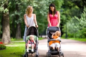 Jak zhubnout břicho po dětech