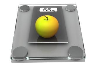 Nejčastěji doporučená rychlost hubnutí je na úrovní 0,5 – 2,5 kila za týden.