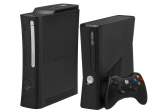 Herní konzole XBOX vybavená pohybovým senzorem Kinect je ideální společník pro hubnutí