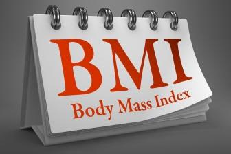 BMI samo o sobě nemusí úplně přesně vypovídat o tom, jestli máte nadváhu nebo ne