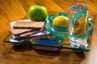 Zhubnout jedno kilo za týden není nic složitého