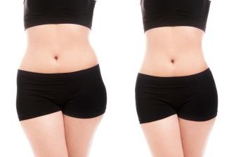 Co dělat, jak zhubnout boky, abyste si zase mohli obléknout svoje oblíbené rifle nebo sukni či šaty?