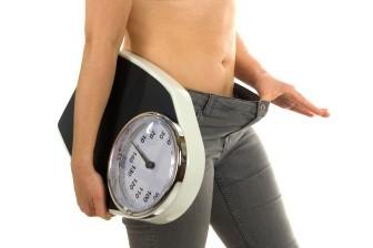 Existuje celá řada způsobů, jak velmi rychle snížit váhu