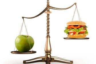Dietní plán nemusí být jenom o tom, že si sestavíte přesný jídelníček na celý den.