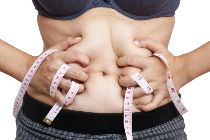 Jak rychle zhubnout 10 kg za 14 dní