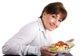 Jak zhubnout rychle pro ženy po 40