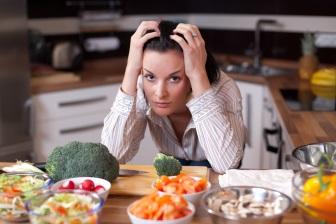 Motivace, a to jestli jste sami přesvědčeni, že se vám pořadí zhubnout je velmi důležitým faktorem.