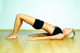 Především pro ty, kdo pravidelně necvičí, a teprve s tím začínají, platí, že by jejich tepová frekvence během cvičení neměla přesáhnout 80% tepového maxima.