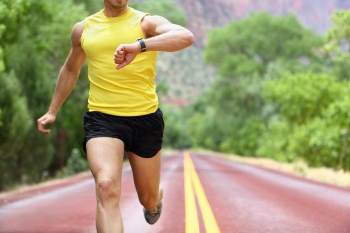 <span>Pravidelné běhání je jeden z nejefektivnějších způsobů jak se zbavit přebytečného tuku a zlepšit si fyzickou kondici.</span>