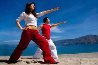 Pro efektivní zhubnutí na zadku, a jeho vytvarování, je nutné vsadit především na cvičení.