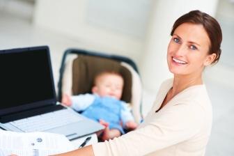 Doporučená rychlost hubnutí během kojení je 2 kila za měsíc