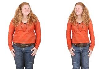 Nadváha je obvykle příznakem nevhodného stravování, nezdravého životního stylu nebo nějakých zdravotních problémů.