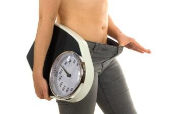 Optimální váha pro muže a ženy ve věku 18 roků je pak 70 kg pro muže a 59 kilogramů pro ženy.
