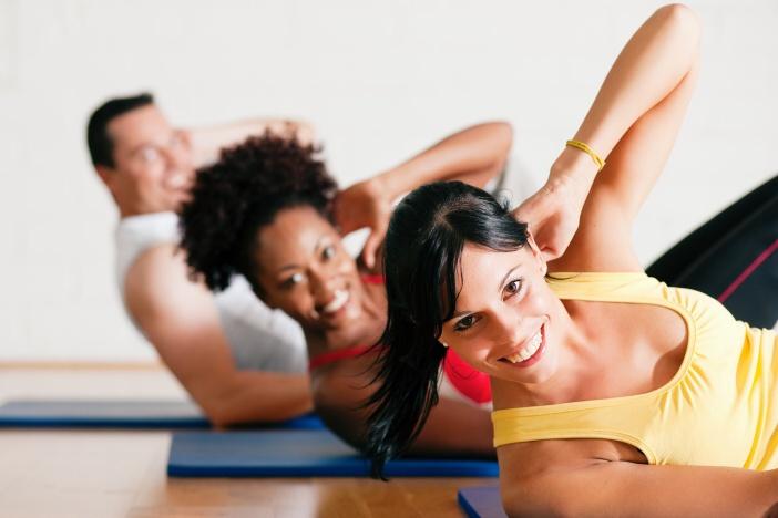 """Typickou """"začátečnickou"""" chybou všech, kdo se snaží zhubnout, je """"přepálit"""" start."""
