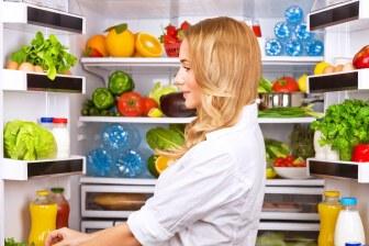 Abyste rychle zhubnuli, není nutné se trápit hlady. Postačí, když svůj běžný jídelníček omezíte zhruba o 1/3.