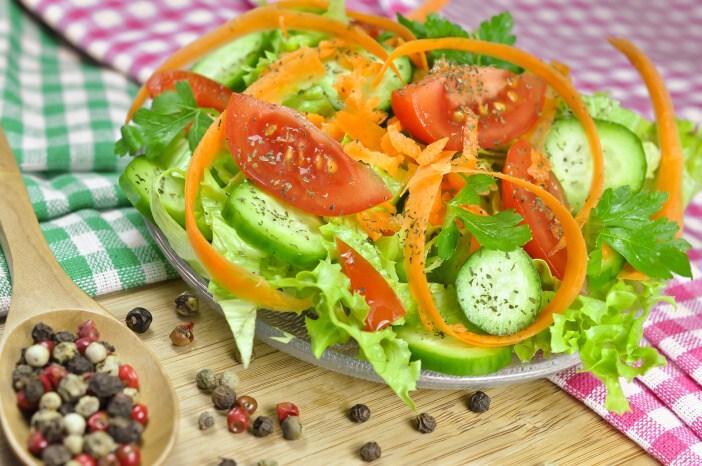 """Pří této krátkodobé dietě můžete za dva dny zhubnout až 0,5 – 2 kila. Část z úbytku váhy půjde na skutečně """"spálené"""" tuky. Zbytek úbytku váhy pak bude mít na svědomí pročištění organismu, především trávicího traktu."""