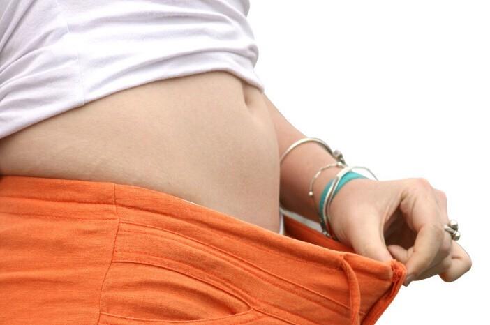Jak se přestat přejídat a shodit pár kilo