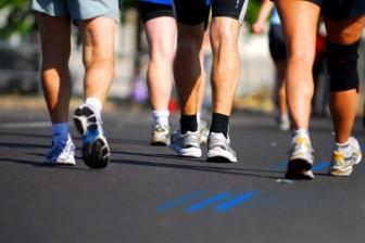 Stačí 10000 kroků denně a zhubnete!