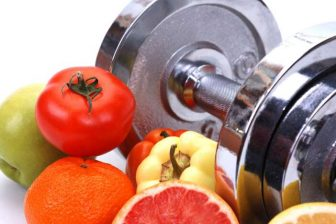 Jak zhubnout a nepřibrat