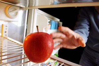 10 způsobů jak omezit chuť k jídlu a zhubnout