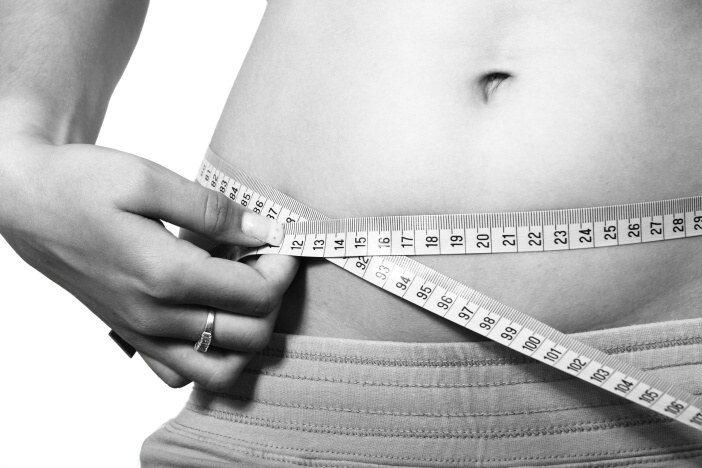 <span>Abyste zhubnuli o 5 kilo za týden, tedy za 7 dní, budete muset každý den shodit cca tři čtvrtě kila dolů. </span>