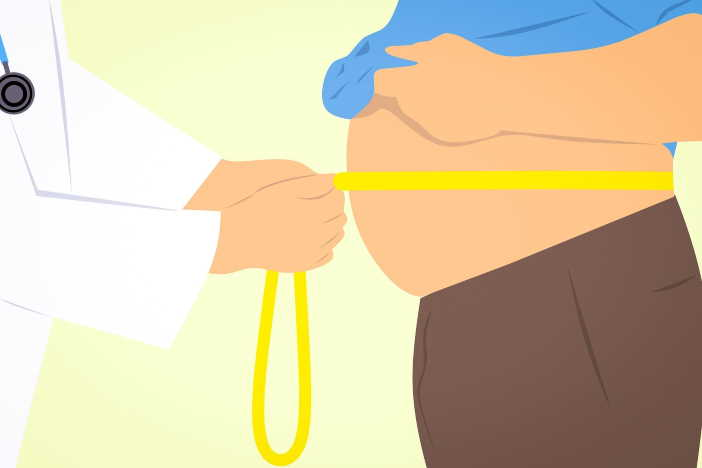 <span>V nedávné době se mi povedlo zhubnout o 10 kilo za 3 měsíce a ani jsem se moc nemusel snažit. Rozhodně jsem se nesnažil o nějakou dietu nebo pravidelné cvičení. A stejně to fungovalo.</span>