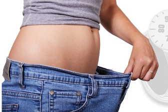 Na hubnutí břicha nefunguje žádná speciální dieta, nebo nějaké konkrétní cvičení.