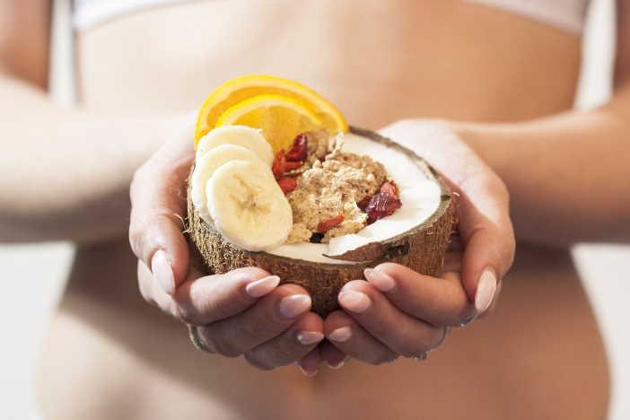 <span>Chtěli byste zhubnout už za měsíc? Pak to zkuste bez diety. Příliš přísné diety na hubnutí moc nefungují. Mohou vám nabídnout jen krátkodobé snížení váhy, a to nemá s hubnutím moc společného. Nesnažte se zhubnout. Změňte životní styl a žijte zdravěji. Pak se změní i vaše váha.</span>