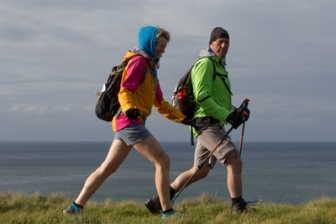 Množství kalorií, které spálíte při chůzi, se odvíjí od toho, jaká je vaše váha, jakou půjdete rychlostí a jak dlouho dobu.